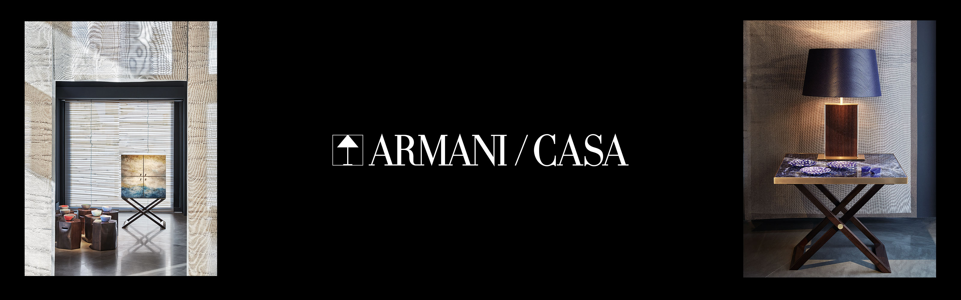 Armani Casa Pacific Design Center