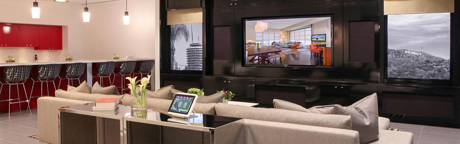 Crestron Pacific Design Center