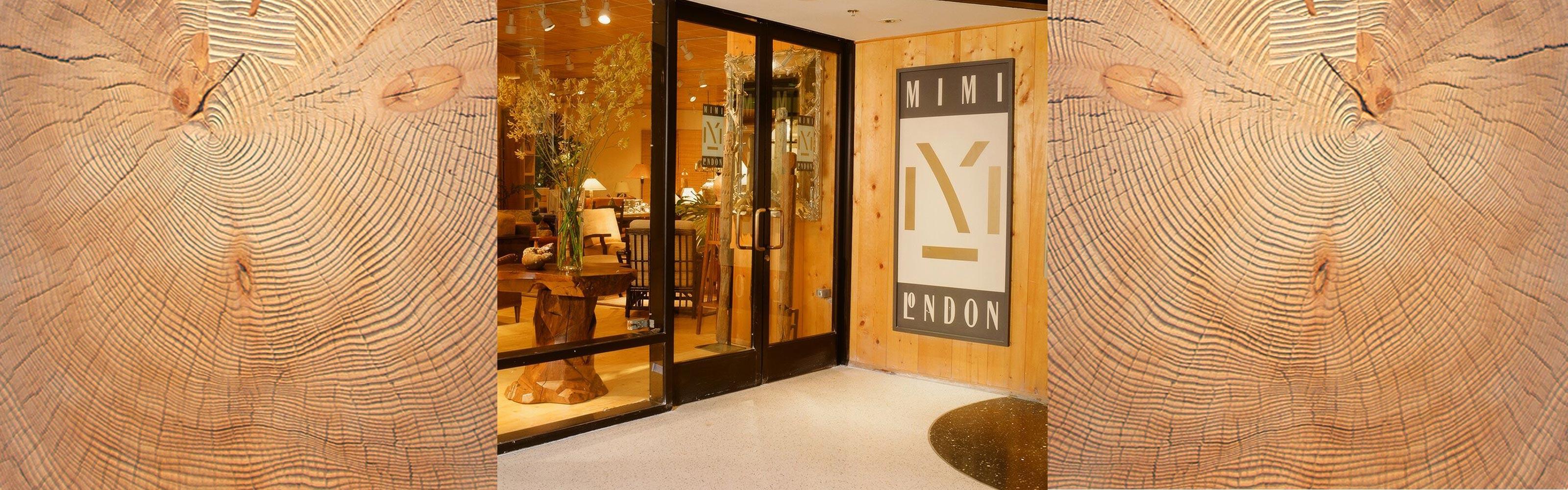 Mimi London Inc Pacific Design Center