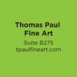 Thos Paul