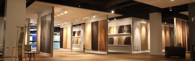 Perfec Hardwood Floors Pacific Design Center