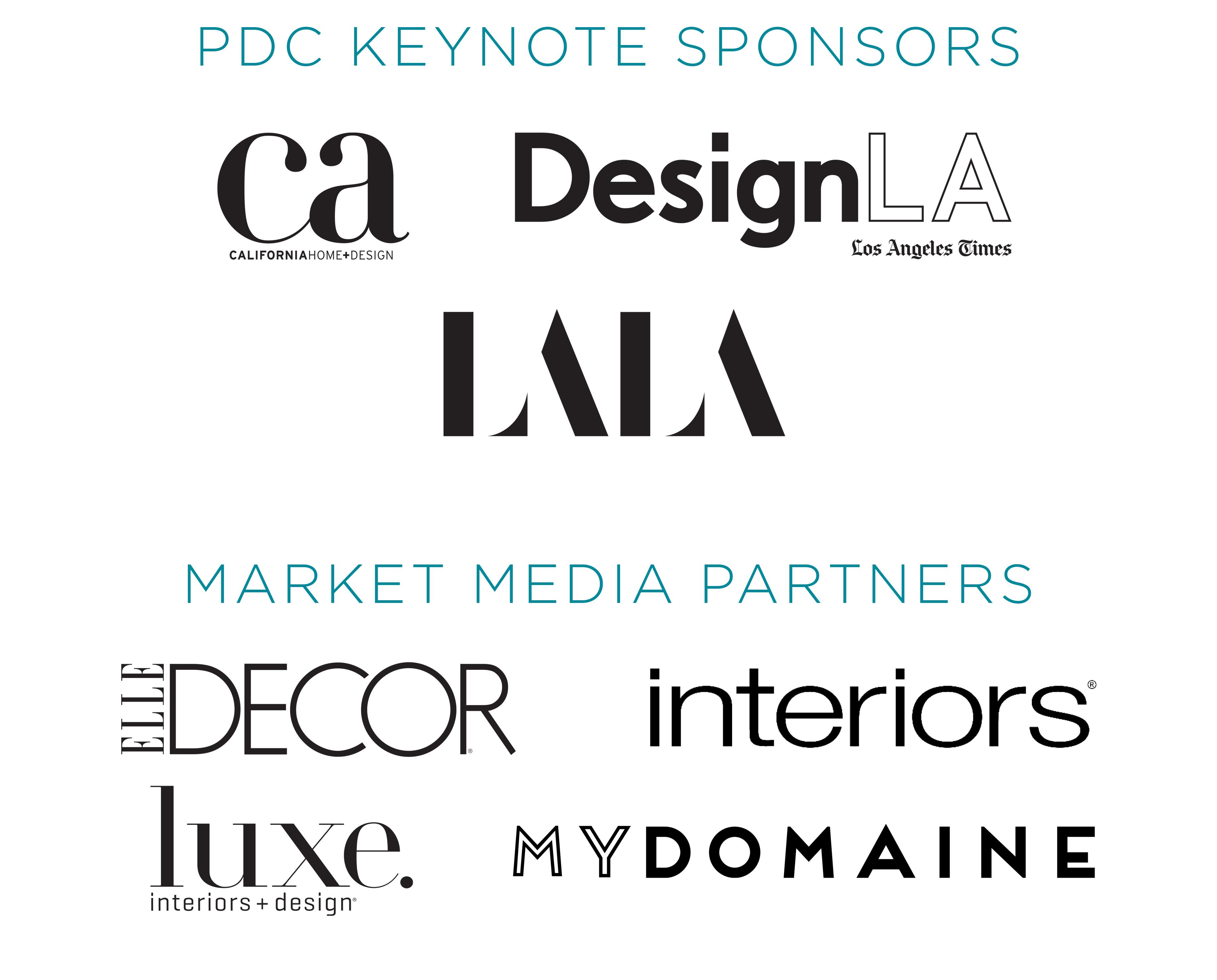 Fall Market 2017 - Pacific Design Center
