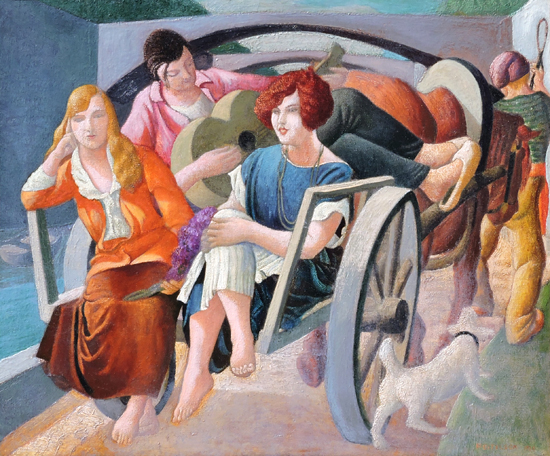feitelson-return-from-the-country