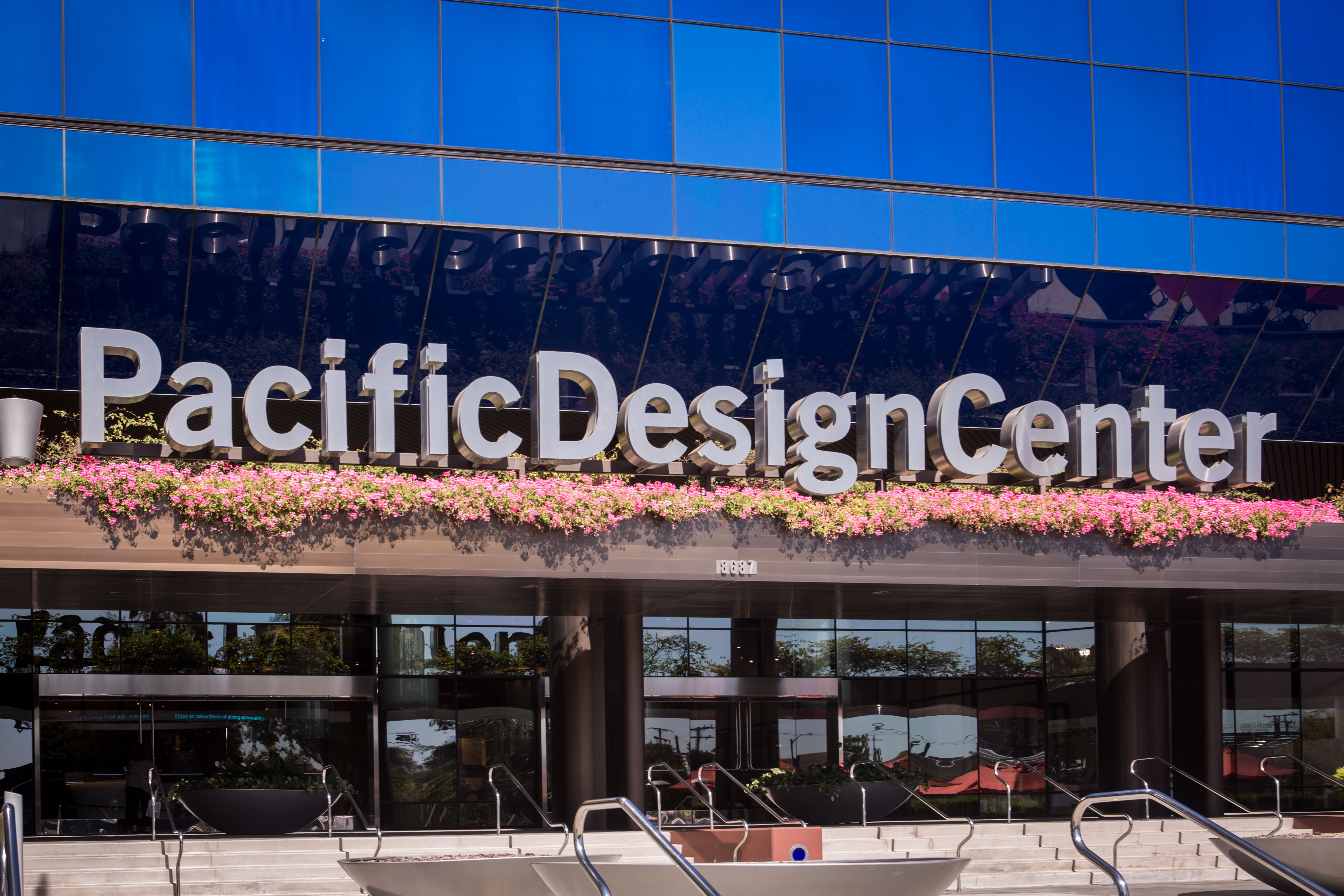 PDC Has Recently Welcomed Five International Showrooms In The Furniture,  Fabric, Wallcoverings, Theater And Accessory Categories.