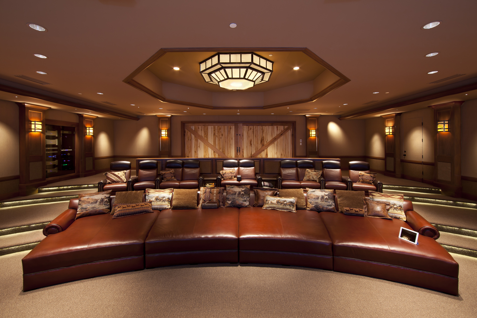 28+ [ home theater design utah ] | gallery night sky murals,home
